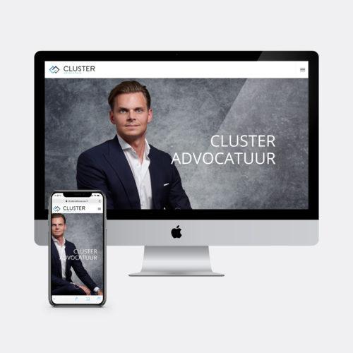 Cluster Advocatuur